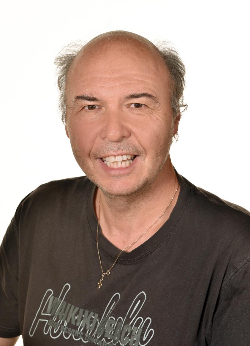 Bernd Gaugutz