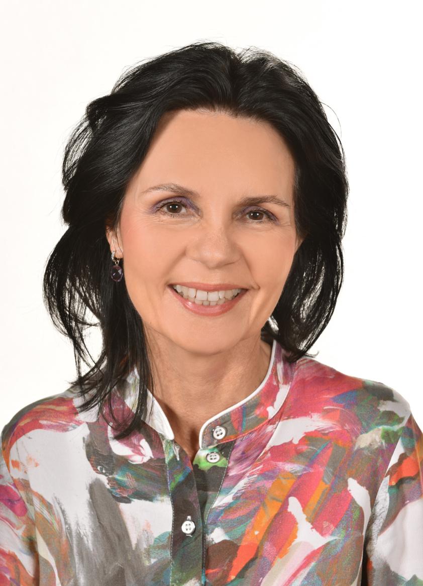 Mag. Jana Hammer
