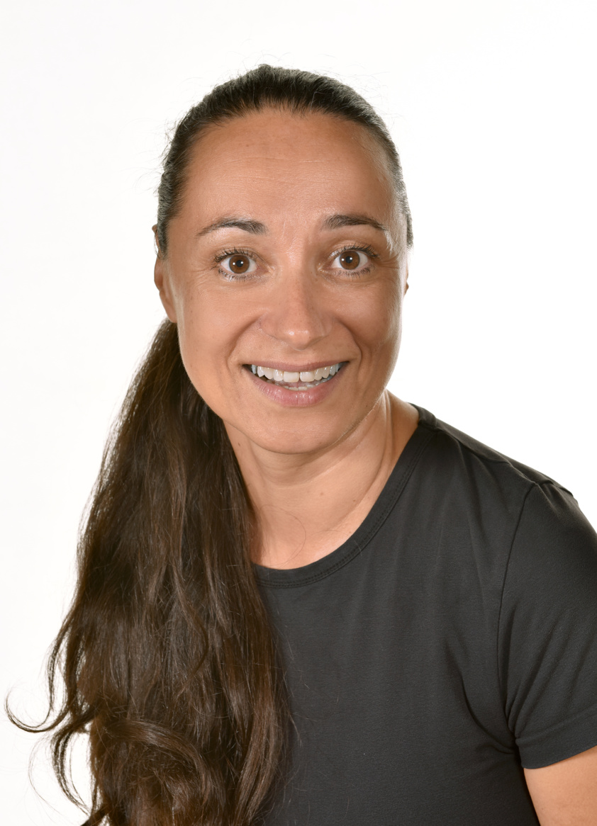 Mag. Monika Scherer