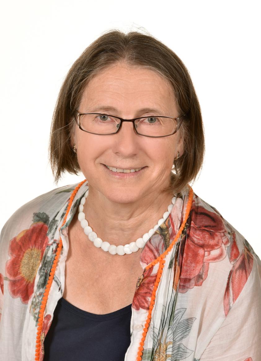 Magdalena Graf