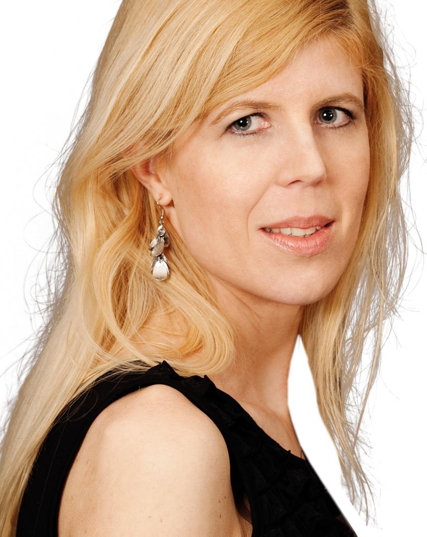 Mag. Corinne Alexandra Juffinger