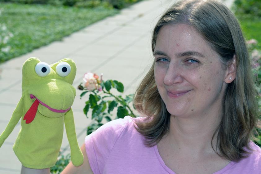 Mag. Ulrike Schöberl